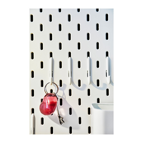 SKÅDIS - 鈎, 白色 | IKEA 香港及澳門 - PH147665_S4
