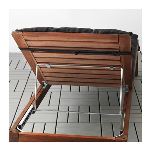 HÅLLÖ 戶外躺椅椅墊