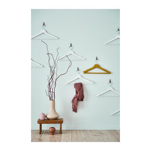 BUMERANG - hanger, white | IKEA Hong Kong and Macau - PH147517_S4