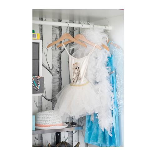 BUMERANG - 衣架, 原木色 | IKEA 香港及澳門 - PH130035_S4