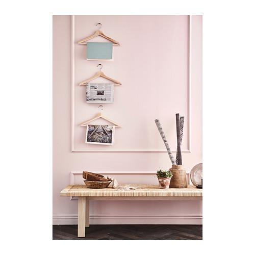 BUMERANG - 衣架, 原木色 | IKEA 香港及澳門 - PH147519_S4