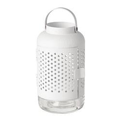 ÄDELHET - 小蠟燭燈座, 白色 | IKEA 香港及澳門 - PE717966_S3