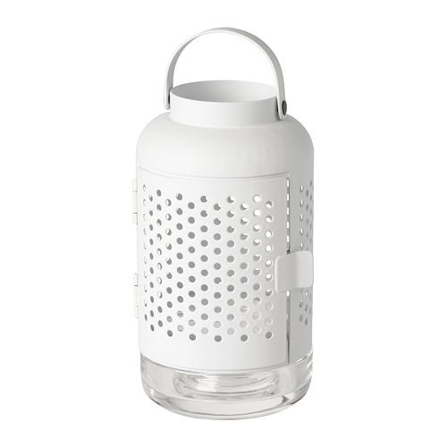 ÄDELHET - 小蠟燭燈座, 白色 | IKEA 香港及澳門 - PE717966_S4