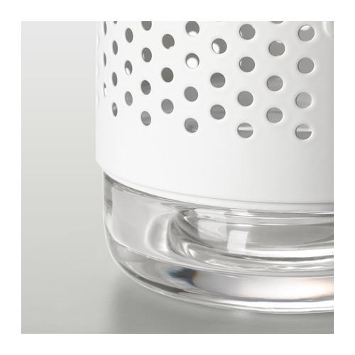 ÄDELHET - 小蠟燭燈座, 白色 | IKEA 香港及澳門 - PE717967_S4