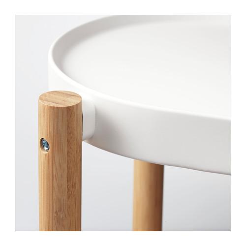 SATSUMAS - 花盆架, 竹/白色 | IKEA 香港及澳門 - PE718088_S4