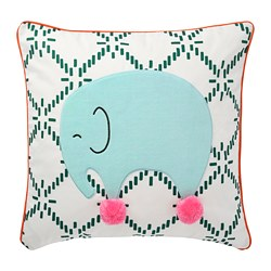 KÄPPHÄST - cushion, elephant | IKEA Hong Kong and Macau - PE756802_S3