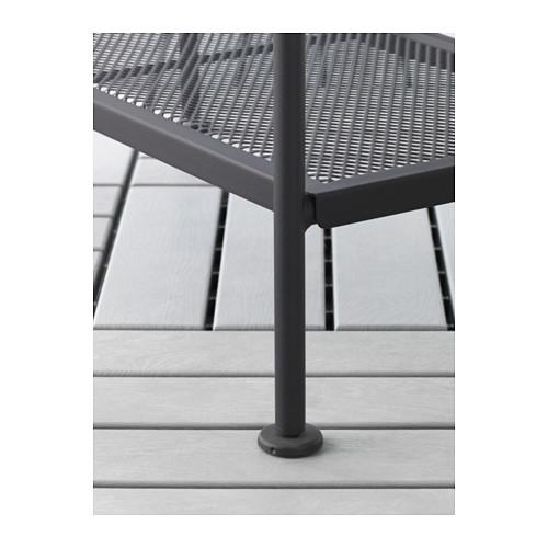 LÄCKÖ - shelving unit, outdoor, grey | IKEA Hong Kong and Macau - PE615515_S4