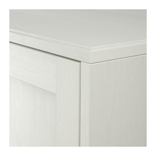 HAVSTA - cabinet with plinth, white | IKEA Hong Kong and Macau - PE718244_S4