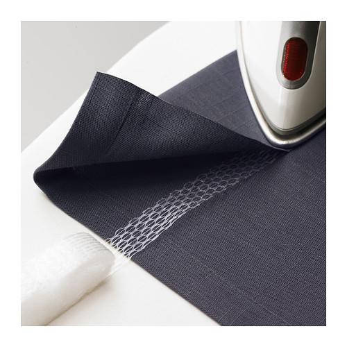 SY - iron-on hemming strip | IKEA Hong Kong and Macau - PE328795_S4