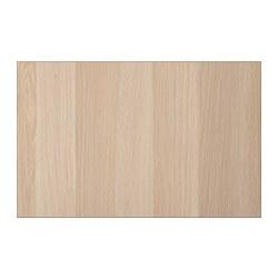 LAPPVIKEN - 門/抽屜面板, 染白橡木紋 | IKEA 香港及澳門 - PE553116_S3