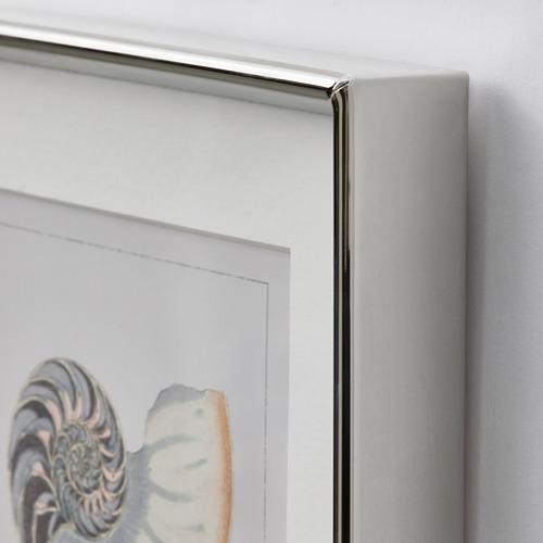 GALLBODA - frame, silver-colour | IKEA Hong Kong and Macau - PE812785_S4