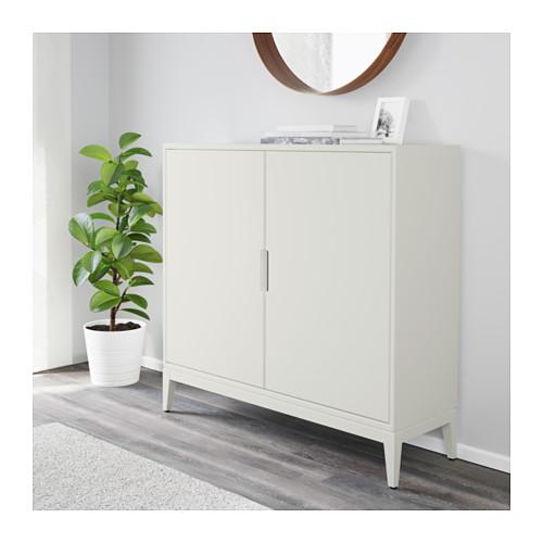 REGISSÖR - 貯物櫃, 白色   IKEA 香港及澳門 - PE615639_S4