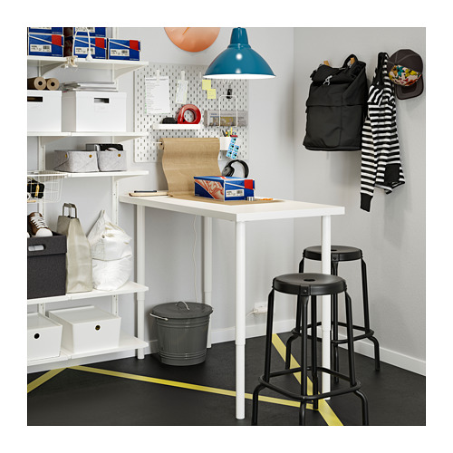 KNODD - bin with lid, grey | IKEA Hong Kong and Macau - PH146637_S4