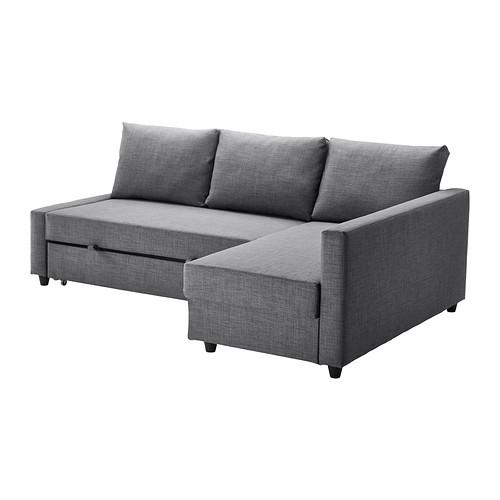 FRIHETEN - corner sofa-bed with storage, Skiftebo dark grey | IKEA Hong Kong and Macau - PE328883_S4