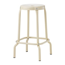 RÅSKOG - bar stool, seat height 63cm, beige | IKEA Hong Kong and Macau - PE553287_S3
