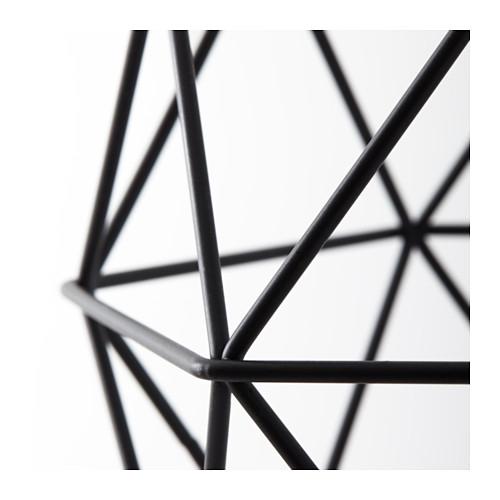 BRUNSTA - 吊燈燈罩, 黑色 | IKEA 香港及澳門 - PE615842_S4