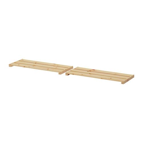 HEJNE - shelf, softwood | IKEA Hong Kong and Macau - PE414331_S4