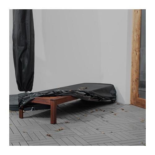 TOSTERÖ 戶外躺椅椅套