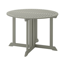 BONDHOLMEN - table, outdoor, grey stained | IKEA Hong Kong and Macau - PE757736_S3