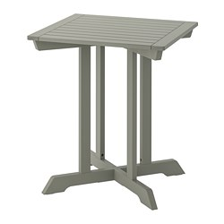 BONDHOLMEN - table, outdoor, grey stained | IKEA Hong Kong and Macau - PE757715_S3