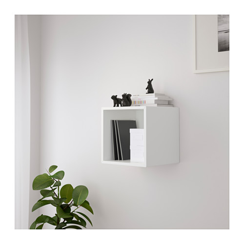 EKET wall-mounted shelving unit