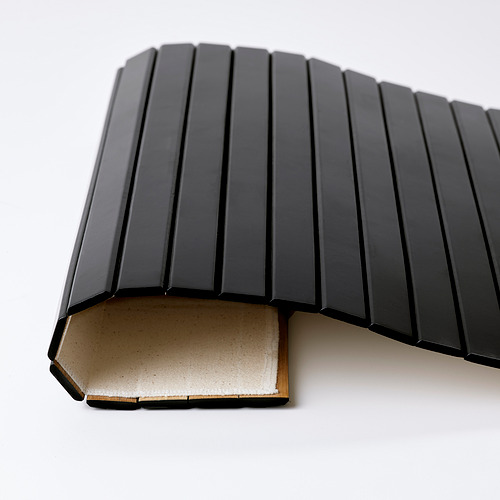 RÖDEBY - 扶手墊, 黑色 | IKEA 香港及澳門 - PE813138_S4