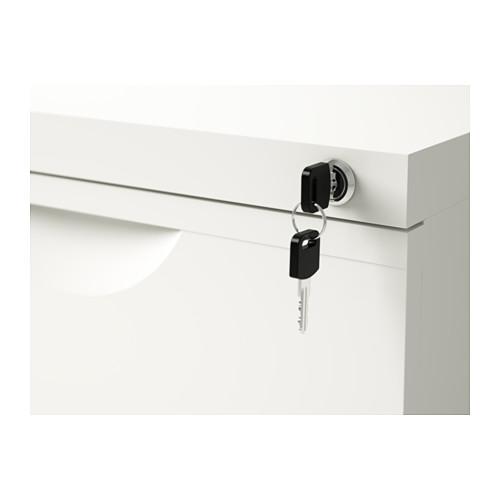 ERIK file cabinet