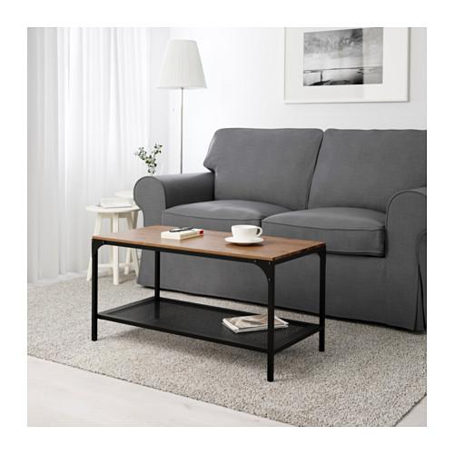 FJÄLLBO - 茶几, 黑色 | IKEA 香港及澳門 - PE616234_S4