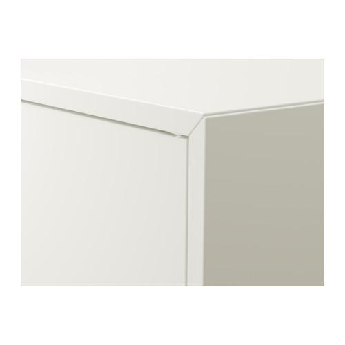 EKET 雙門貯物櫃連層板