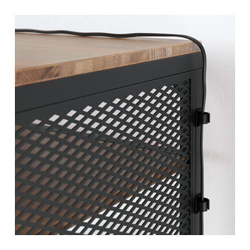 FJÄLLBO - laptop table, 100x36x75 cm, black | IKEA Hong Kong and Macau - PE616250_S4