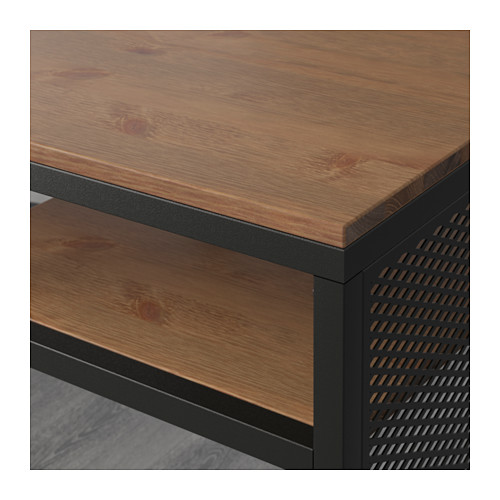 FJÄLLBO - laptop table, 100x36x75 cm, black | IKEA Hong Kong and Macau - PE616248_S4