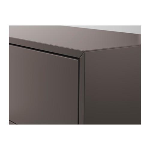 EKET - cabinet with 3 drawers, dark grey | IKEA Hong Kong and Macau - PE616257_S4