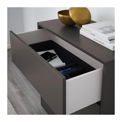 EKET - cabinet with 3 drawers, dark grey | IKEA Hong Kong and Macau - PE616262_S4