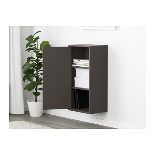EKET 單門貯物櫃連2層板