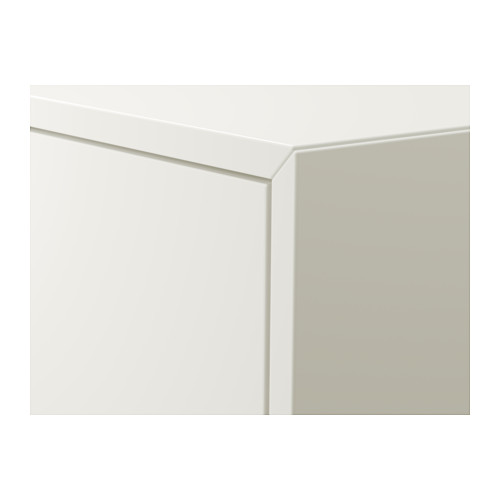 EKET - wall-mounted shelving unit, white | IKEA Hong Kong and Macau - PE616285_S4
