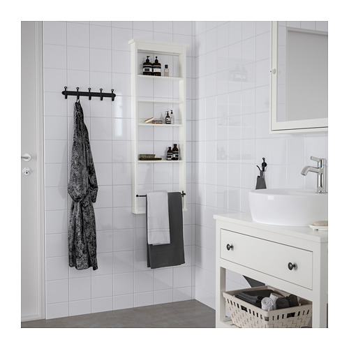 HEMNES - 牆架, 白色 | IKEA 香港及澳門 - PE718625_S4