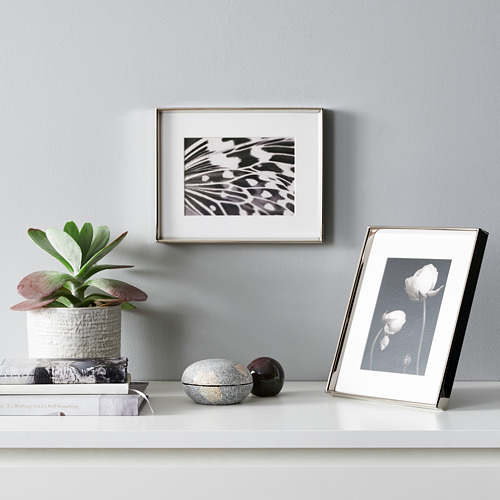 GALLBODA - frame, silver-colour | IKEA Hong Kong and Macau - PE813149_S4