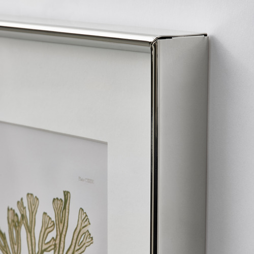 GALLBODA - frame, silver-colour | IKEA Hong Kong and Macau - PE813148_S4