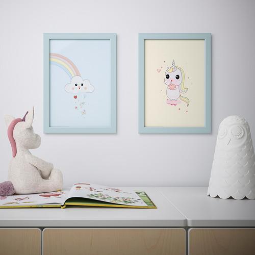 BILD - 海報, 雲上的獨角獸 | IKEA 香港及澳門 - PE813150_S4