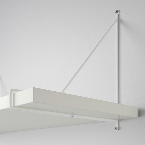 BERGSHULT/PERSHULT wall shelf combination
