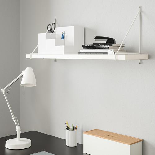 PERSHULT - bracket, white   IKEA Hong Kong and Macau - PE718650_S4
