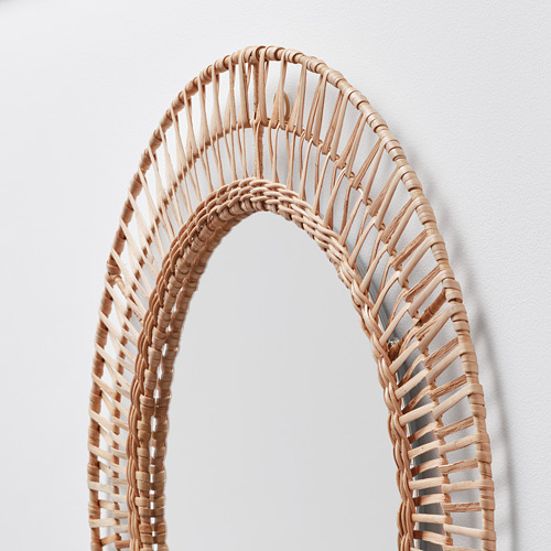 ÄNGLARP - 鏡, 藤 | IKEA 香港及澳門 - PE813217_S4