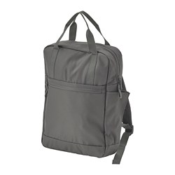 STARTTID - 背囊, 12 l, 灰色 | IKEA 香港及澳門 - PE813237_S3