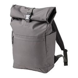 STARTTID - 背囊, 灰色 | IKEA 香港及澳門 - PE814916_S3