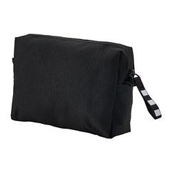 VÄRLDENS - 飾物袋, 16x4x11 cm黑色 | IKEA 香港及澳門 - PE813242_S3