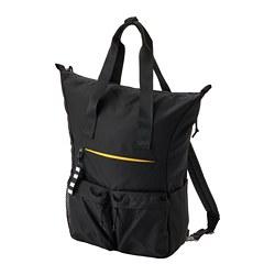 VÄRLDENS - 背囊, 26 l, 黑色 | IKEA 香港及澳門 - PE813245_S3