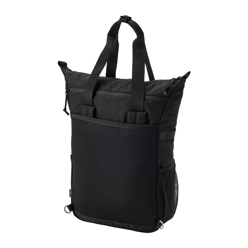 VÄRLDENS - 背囊, 26 l, 黑色 | IKEA 香港及澳門 - PE813244_S4