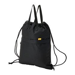 VÄRLDENS - 運動包, 黑色 | IKEA 香港及澳門 - PE813248_S3