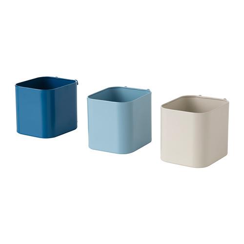 SKÅDIS - 貯物籃, 多種顏色   IKEA 香港及澳門 - PE813256_S4