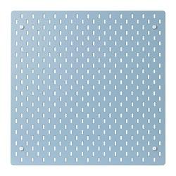 SKÅDIS - 洞洞板, 56x56 cm, 藍色 | IKEA 香港及澳門 - PE813258_S3